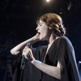 Florence-Welch-plans-Victorian-Christmas
