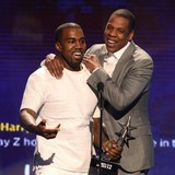 Jay-Z-and-Kanye-set-for-Grammy-glory