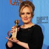 Adele-eager-to-watch-her-TV-appearance