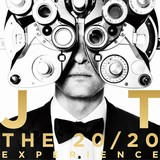 Timberlake-shares-20/20-album-cover