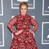 Adele-family-are-number-one