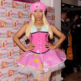 Nicki-Minaj-caught-the-acting-bug