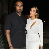 Kimye-threw-a-Downton-Abbey-party