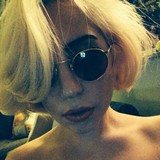 Gaga:-Life-is-an-art-form