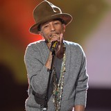 Pharrell-to-sing-at-Oscars