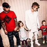 Biebers-dad-splits-from-partner
