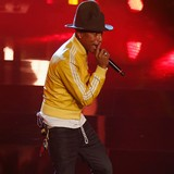 Pharrell:-Miley-rocked-it