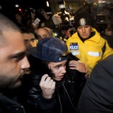 Bieber-break-in-suspect-arrested