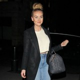 Perrie-snubs-Little-Mix