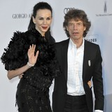 Jagger-pays-tribute-to-his-best-friend