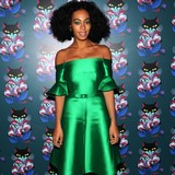 Solange:-Children-evolve