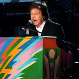 Sir McCartney 'has no Russian shows'