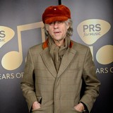 Sir Bob Geldof's 'distressing grief over Peaches'
