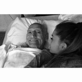 Ariana-Grande:-Grandpa-is-my-hero
