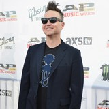 Mark-Hoppus:-Mom-made-me-Blink
