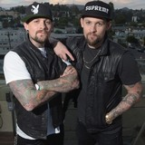 Benji-and-Joel-Madden-talk-body-ink