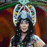 Cher:-Gagas-my-twin