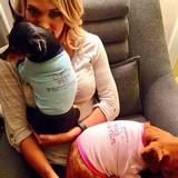 Underwood pregnant