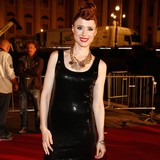 Kiesza-forming-ginger-super-group-with-Sheeran