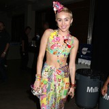 Miley 'planning JLaw confrontation'