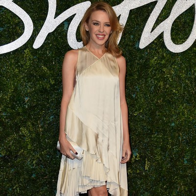 Kylie-Minogue-going-Gaga-for-new-album