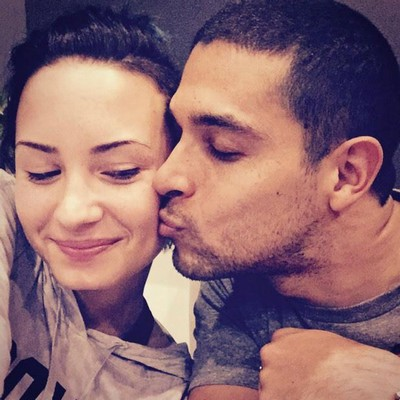 Demi-throws-surprise-party-for-Wilmer