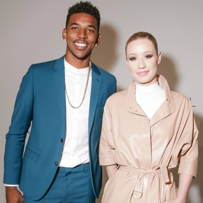 Iggy:-Beau-told-me-to-be-more-Kanye