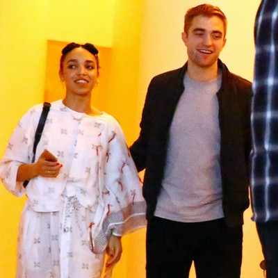 RPatz-and-FKA-Twigs-engaged