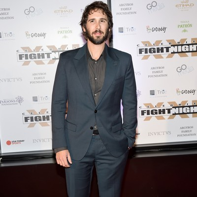 Josh-Groban:-I-thought-I-was-doomed