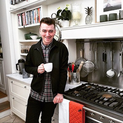 Sam-Smith:-Food-controlled-me