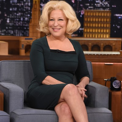 Bette-Midler:-I-live-by-three-commandments