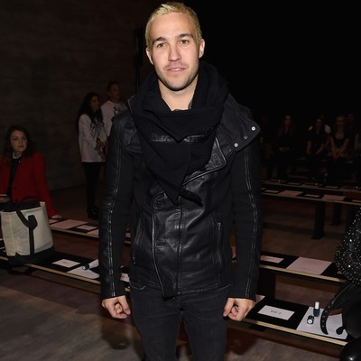 Pete-Wentz:-Green-Day-will-always-rock