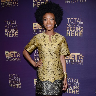 Brandy Norwood: I tapped out for a while