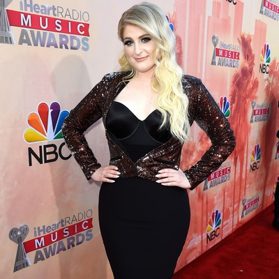 Meghan Trainor: I'm about more than bass