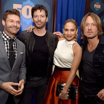 American-Idol-axed