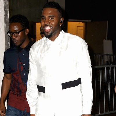 Jason Derulo: Tinder isn't for me