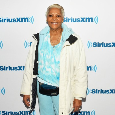 Dionne Warwick talks Whitney advice
