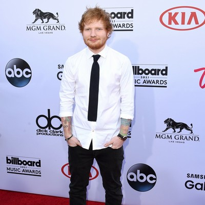 Ed-Sheeran-talks-Hollywood-bubble
