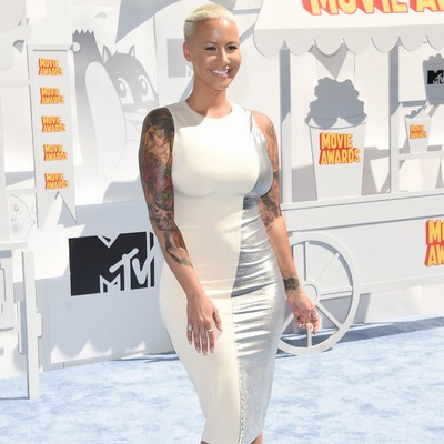 Wiz Khalifa Baby Boy Tattoo Amber Rose: I'm keepin...