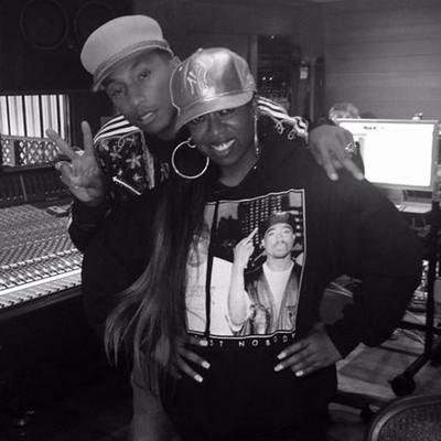 Timbaland-teases-new-Missy-Elliott-tune