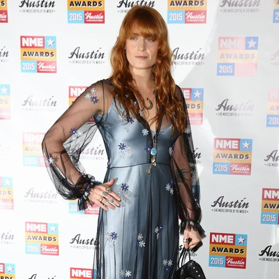 Florence-Welch:-Toilet-sing-song-launched-my-career
