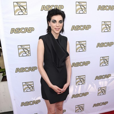 St.-Vincent:-I-want-to-make-monster-music