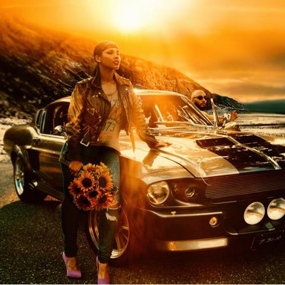 Alicia-Keys:-It�s-just-the-beginning