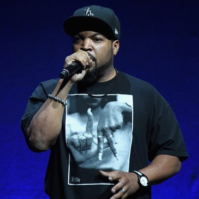 Ice-Cube:-Write-your-own-lyrics!