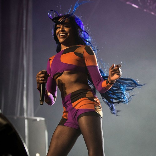 Azealia-Banks:-Come-with-it!
