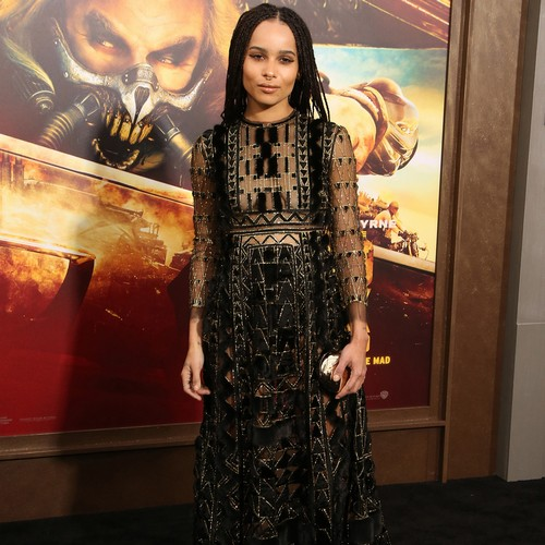 Zoandeuml;-Kravitz:-Fame-has-always-surrounded-me