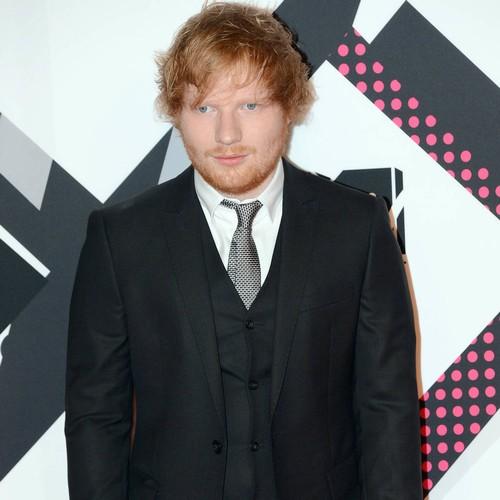 Ed Sheeran to undergo ear