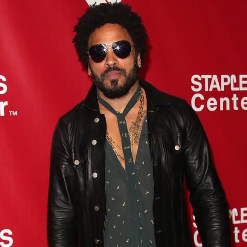 Lenny Kravitz: 'Prince kept me