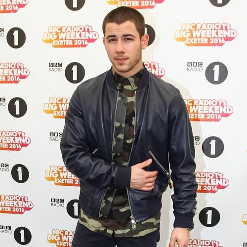 Nick Jonas praises 'incredibly smart' Selena Gomez