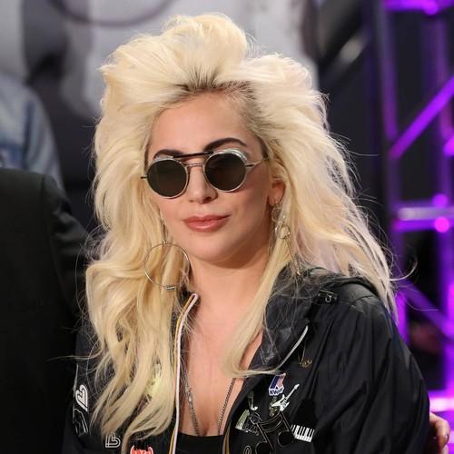 Lady Gaga replaces Keith Urban at the Indianapolis 500